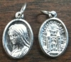Our Lady of Medjugorje Medals