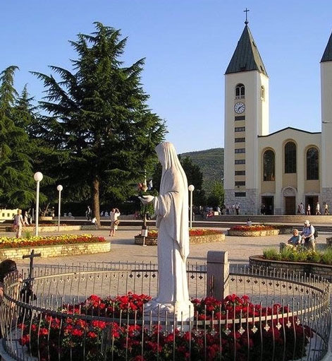 The Story Of Medjugorje